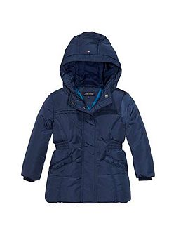 Tommy Hilfiger Girls Back to School Coat