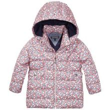 Tommy Hilfiger Girls Olivia Jacket