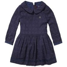 Tommy Hilfiger Girls Victoria Dress