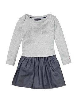 Tommy Hilfiger Girls Olea Sweater Dress