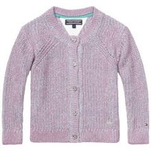 Tommy Hilfiger Girls Valerie Cardigan