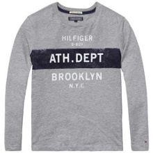 Boys Brooklyn Tee