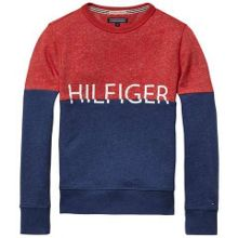 Tommy Hilfiger Boys Liam Sweater