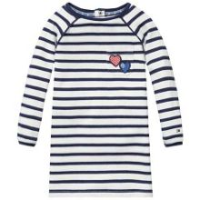 Tommy Hilfiger Girls Sasha Stripe Dress