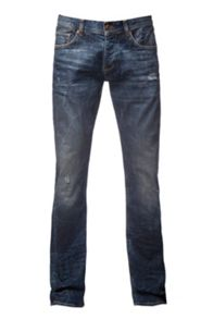 Tommy Hilfiger Bleecker Billy Blue Jeans