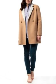 Rhonda Wool Coat
