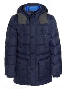 Tommy Hilfiger New york down parka