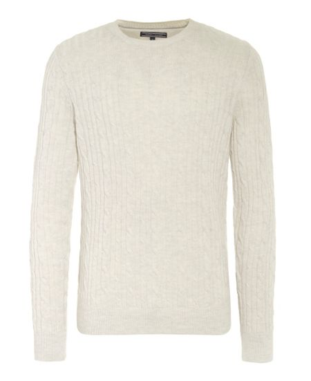 Tommy Hilfiger Cable Jumper