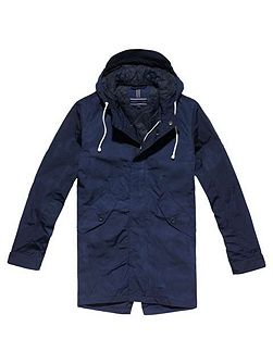 Men's Tommy Hilfiger Dunford parka