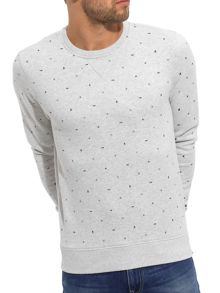 Tommy Hilfiger Hilfiger allover jumper