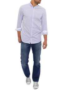 Oldport oxford shirt