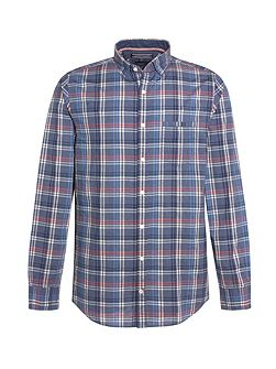 Emery check shirt