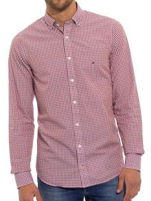 Tommy Hilfiger Gingham shirt