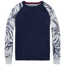 Tommy Hilfiger Boys Darwin Sweater