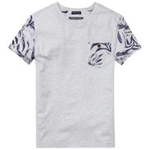 Tommy Hilfiger Boys Palm Leaf T-shirt