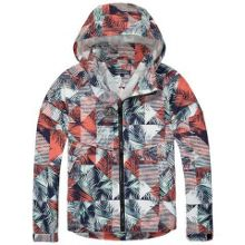Tommy Hilfiger Boys Eliud Palm Jacket