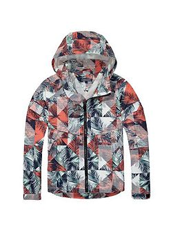 Boys Eliud Palm Jacket