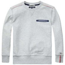 Tommy Hilfiger Boys Quint Sweater