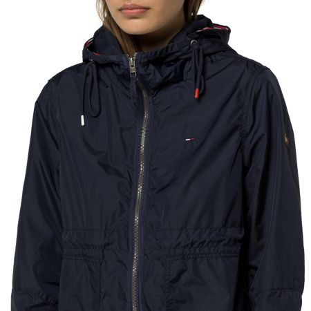 Tommy Hilfiger Nylon Jacket