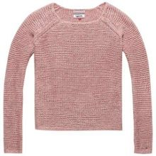 Tommy Hilfiger Basic Twisted Sweater