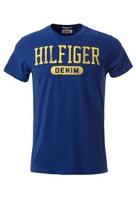 Tommy Hilfiger Basic Logo T-shirt