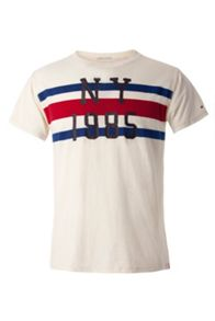 Tommy Hilfiger Basic Slub T-shirt