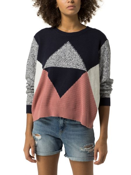 Tommy Hilfiger Graphic Sweater