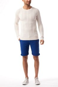 Tommy Hilfiger Basic Cable Sweater