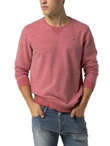 Tommy Hilfiger Basic Heather Jumper