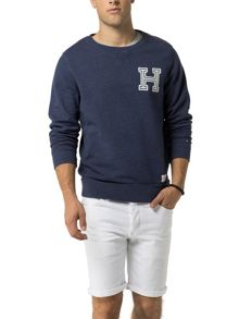 Tommy Hilfiger Novelty Logo Sweater