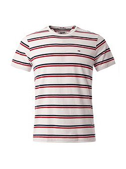 Men's Tommy Hilfiger Stripe T-shirt