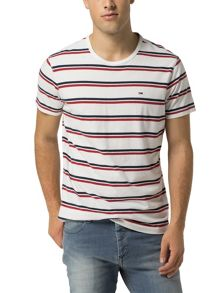 Tommy Hilfiger Stripe T-shirt