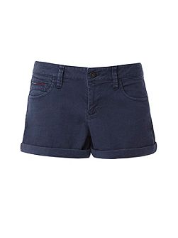 Fitted BERST Shorts