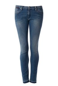 Tommy Hilfiger Mid Rise Skinny Naomi Jeans