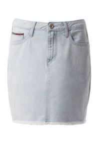 Tommy Hilfiger High Waist ALCBL Denim Skirt