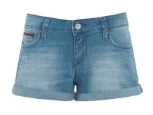 Tommy Hilfiger Fitted 5-pocket BODST Shorts