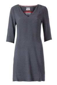 Tommy Hilfiger Basic V-neck Dress
