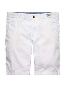 Brooklyn Twill Shorts