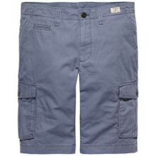 Tommy Hilfiger John Light Twill Shorts