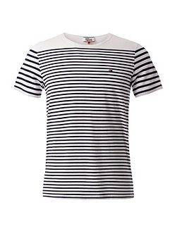 Men's Tommy Hilfiger Basic striped T-shirt
