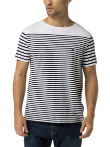 Tommy Hilfiger Basic striped T-shirt