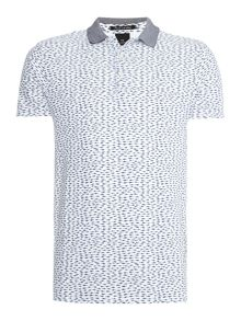Scotch & Soda Polo Shirt