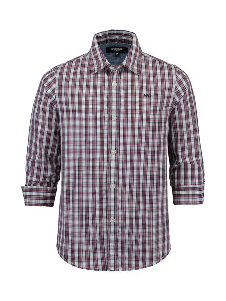 McGregor Boys Shirt Huntley Tim Regular Fit
