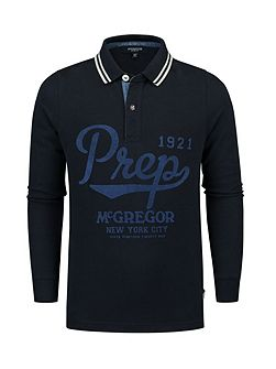 Boys Polo shirt Stapelton