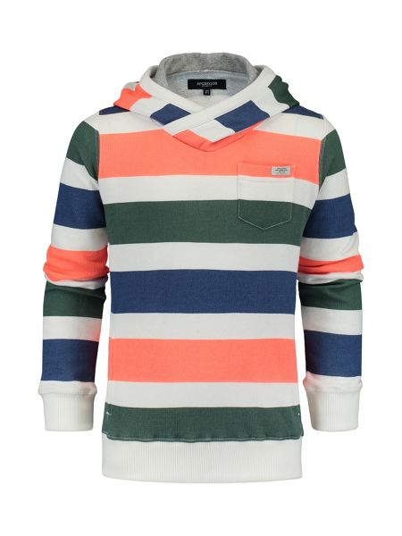McGregor Boys Hoody Charly Stripe