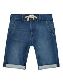McGregor Boys Short Sierra Denim