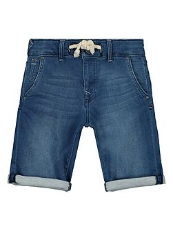 Boys Short Sierra Denim