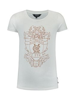 Girls T-shirt Nicky McG