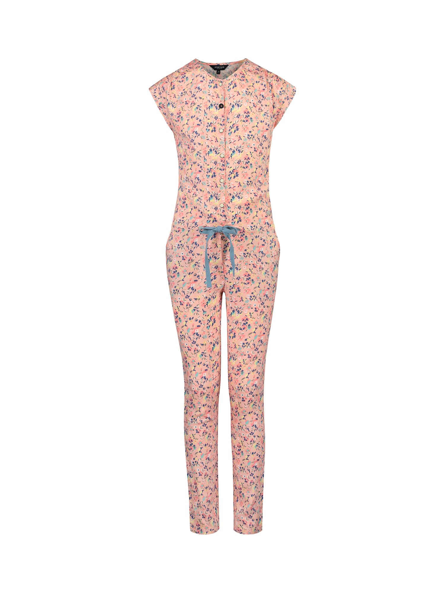 McGregor McGregor Girls Jumpsuit Pia Flower, Pink