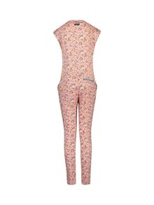 McGregor Girls Jumpsuit Pia Flower